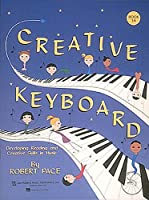 Creative Keyboard Book 1a