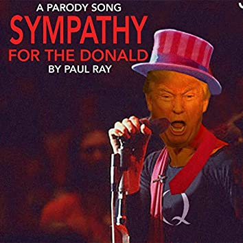 Sympathy for the Donald