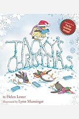 Tacky's Christmas (Tacky the Penguin) Kindle Edition