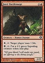 Magic: the Gathering - Jund Battlemage - Shards of Alara - Foil