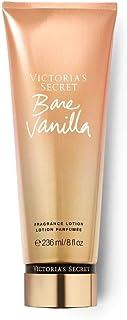 Victoria's Secret Bare Vanilla Fragrance Lotion 8oz