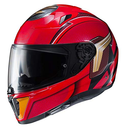 HJC Integralhelm I70 The Flash DC Comics, M