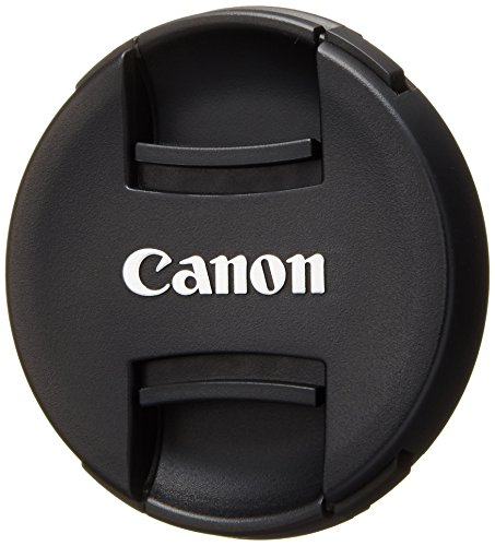 Canon E-52II Objektivdeckel (52mm) für EF-M