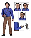 NECA Ash vs Evil Dead 7' Action Figure