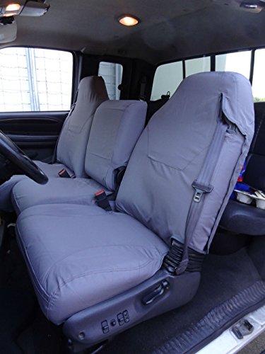 quad cab seat covers - 6