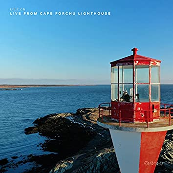 Live From Cape Forchu Lighthouse