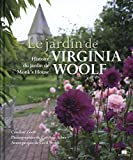 Le jardin de virginia woold