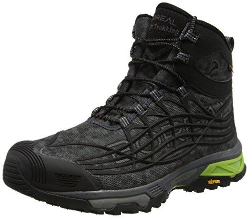 Boreal Hurricane Zapatos Deportivos, Hombre, Antracita, 10