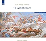 10 Sinfonien