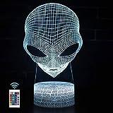 TourKing Ilusión óptica 3D...