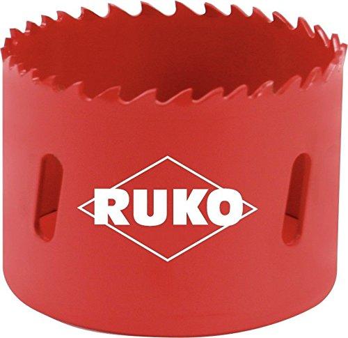 RUKO Bi-Metall Lochsäge 68mm