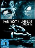 Fantasy Filmfest Shorts - 2-DVD Set ( Arbeit Für Alle / Monster / Itsy Bitsy / Meine Ninja-WG / Killing Time / Il Giardino / Der Lauschende Tod / Der Tr [ NON-USA FORMAT, PAL, Reg.0 Import - Germany ]