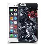 Head Case Designs Licenciado Oficialmente AMC The Walking Dead Póster Temporada 10 Key Art Carcasa rígida Compatible con Apple iPhone 6 Plus/iPhone 6s Plus