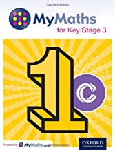 MyMaths for Key Stage 3: Student Book 1C