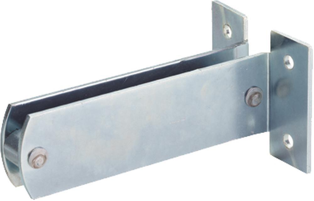 Puerta Corredera portador de doble carril: Amazon.es: Bricolaje y herramientas