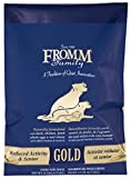 Fromm Gold Nutritionals Senior Dry Dog Food 15lb