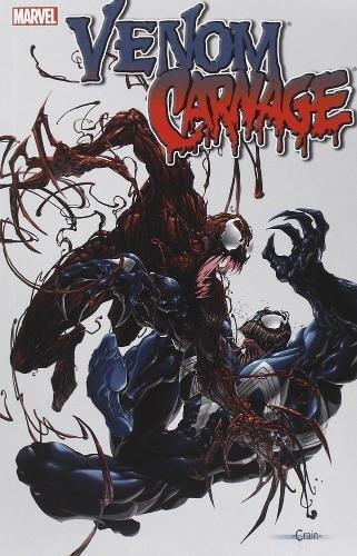 Venom Vs. Carnage TPB (Spider-Man)