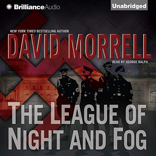 The League of Night and Fog Titelbild