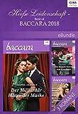 Heiße Leidenschaft - Best of Baccara 2018 (eBundle) (German Edition)