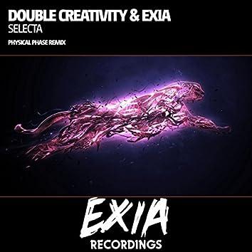 Selecta (Physical Phase Remix)