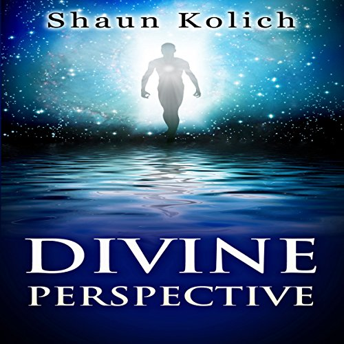Divine Perspective audiobook cover art
