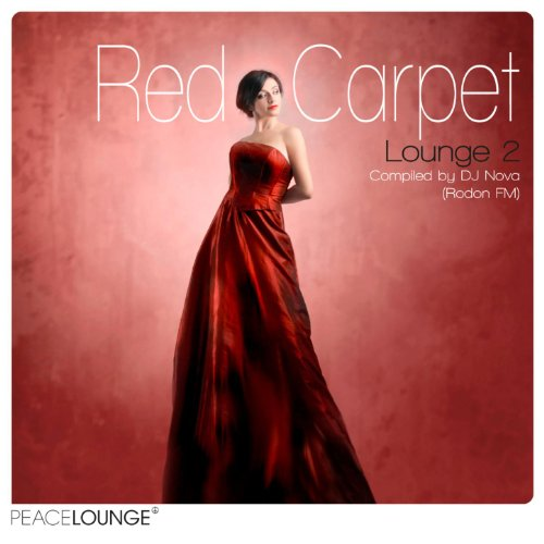 Red Carpet Lounge (Vol. 2)