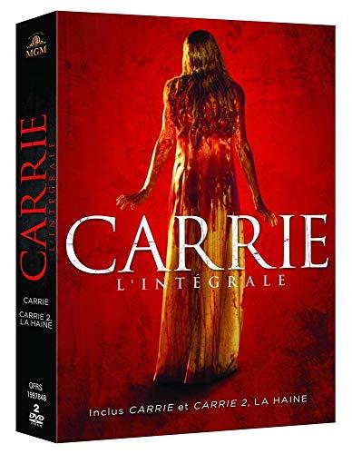 Carrie 1E 2 (2 Dvd) [Edizione: Francia]
