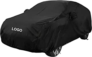 Car Covers for Subaru XV, Outdoor Indoor All Weather Auto Waterproof Full Exterior Covers Automobile Cover with Storage Bag