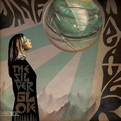 Weaver,Jane: The Silver Globe [Vinyl LP] (Vinyl (Standard Version))