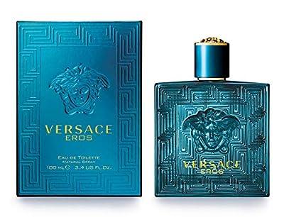 Versace Eros Eau de