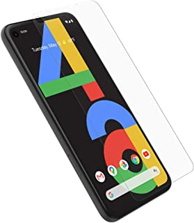 OtterBox ALPHA GLASS SERIES Screen Protector for Google Pixel 4a (ONLY, Not compatible with 5G Version) - CLEAR