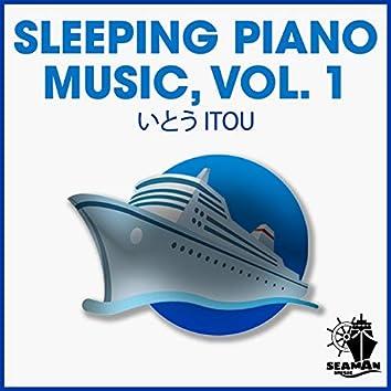 Sleeping Piano Music, Vol. 1