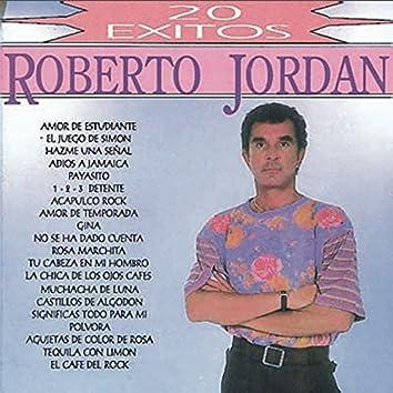 20 Exitos de Roberto Jordan