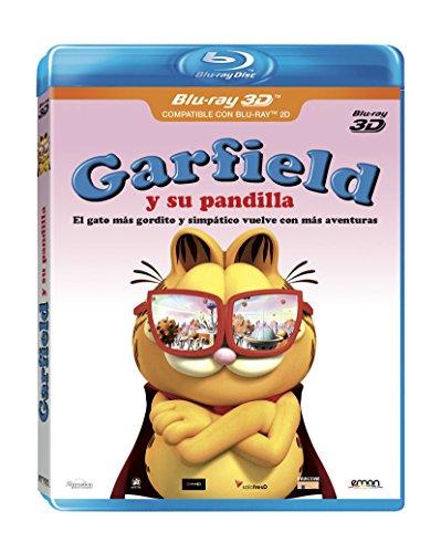 Garfield's Pet Force (GARFIELD Y SU PANDILLA, Spanien Import, siehe Details für Sprachen)