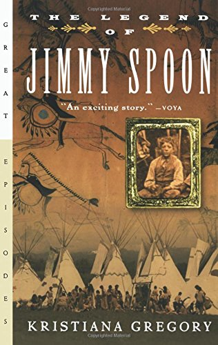 The Legend of Jimmy Spoon