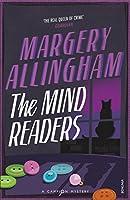 Mind Reader: A Campion Mystery