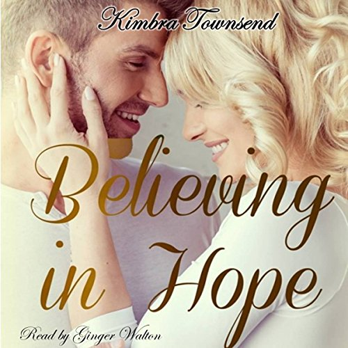 Believing in Hope (Wasatch Mountains) audiobook cover art