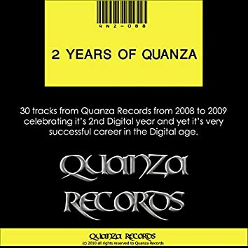 2 Years Of Quanza