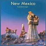 New Mexico Landscape Calendar 2022: Official New Mexico State Calendar 2022, 16 Month Calendar 2022