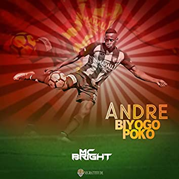 André Biyogo Poko