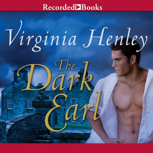 The Dark Earl audiobook cover art