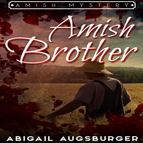 The Amish Brother cover art