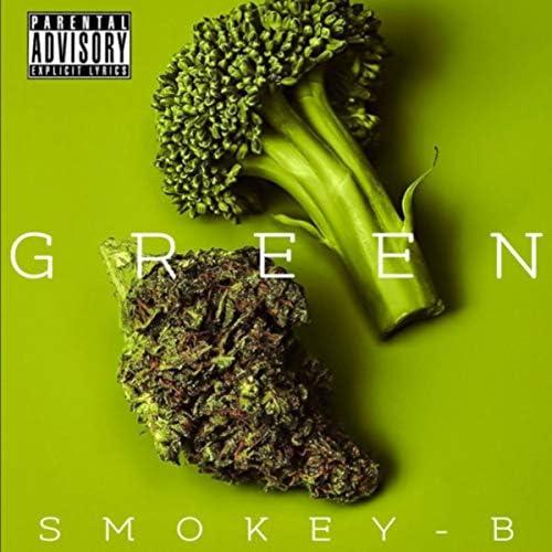 Smokey-B