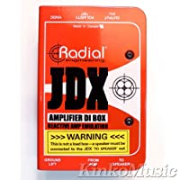 Radial ラジアル JDX 【国内正規輸入品】