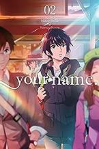 your name vol 2 manga
