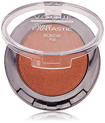 Rubor Blush marca VOGUE
