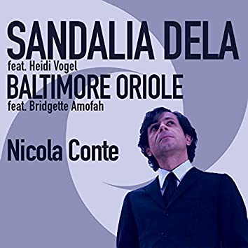 Sandalia Dela / Baltimore Oriole
