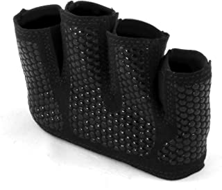 Fit Four Weightlifting Gloves – The Gripper   Callus Guard WOD Workout Gloves for..