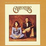 Twenty-Two Hits of the Carpenters von Carpenters