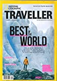 National Geographic Traveler - December 2020 - Best of the world